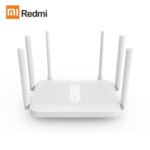 Xiaomi Redmi WiFi Router AC2100 Dual Band 6 Antennas Gigabit IPv6 Supported (CN)