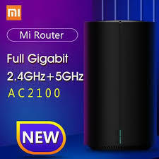 Mi Wifi Router AC2100 Gigabit Dual Band IPv6 Support