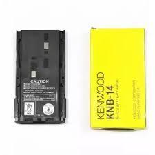kenwood KNB-15 1800MA battery for TK3107 TK2107 Radio