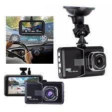 1080P Full HD Smart Lens Car Vehicle Blackbox DVR Night Vision Video Camera
