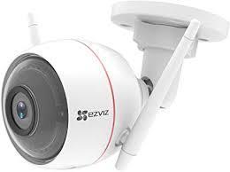 Ezviz ezGuard C3W 720P HD Outdoor Wifi Security Camera CCTV CS-CV310