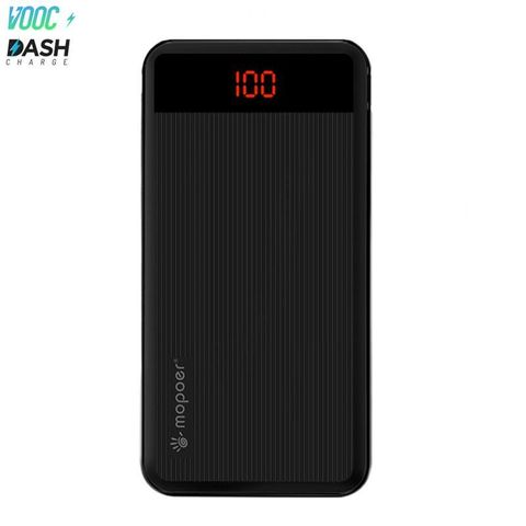 Mopoer 20000mAh Dash Charging Power Bank
