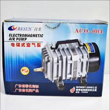 Resun ACO-004 Electro Magnetic Air Pump 58W