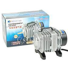 Resun Electro Magnetic Air Pump 35W (ACO-003) Compressor For Fish Tank Aquarium