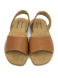 Gents Genuine Leather Sandals