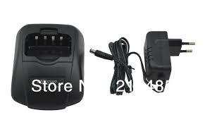Kirisun KBC-42S Fast desktop charger with KTC-23 AC Adapter Kirisun PT4200 PT5200 PT558 PT558S PT668