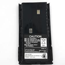 Ni-MH Battery for KENWOOD TK-2102 TK3107 TK260 TK360 TK270 TK370 TK272 TK372 TK388 TK3100 Radio