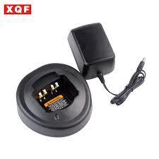 Battery charger 220V Motorola CB Radio HT750 GP320 GP328 GP338 GP340 GP360 GP380 GP240 GP280 GP329 GP540
