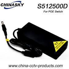 DC 52V 1.5A Power Supply Adapter