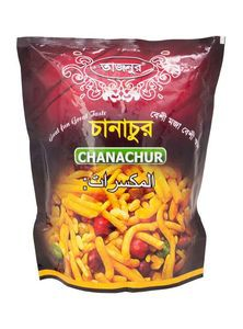 Special Chanachur