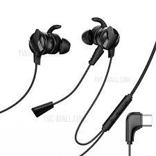 Baseus GAMO C15 Type-C Gaming Headphones with Dual Mic