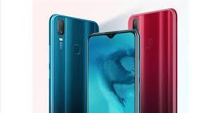 Vivo Y11 (2019)(3/32 GB)