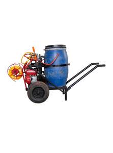 Pesticides Boom Sprayer