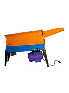 High Efficiency Maize Sheller & Corn Thresher Machine