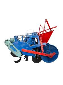 Potato Seeds Planter Machine