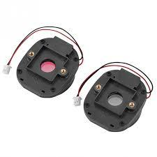 2PCS Ir Cut Day Night Switcher For CCTV Or AHD Or IP Camera