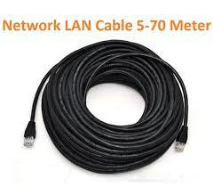 Network Ready LAN Cable