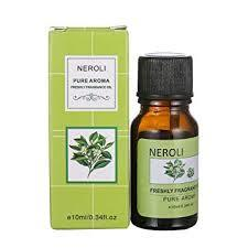 Pure Fresh Aroma Fragrance Oil 10ML Aromatherapy Oils Natural Essential Oil Pure Fragrance Choice Aroma Flower -1PC