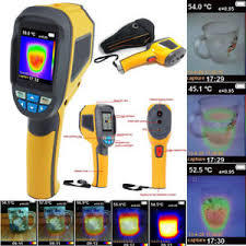 HT-02D Thermal Imaging Camera