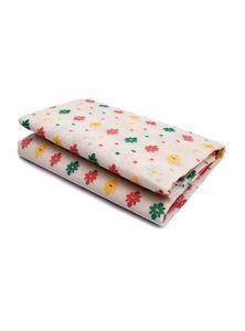 Cotton Jamdani Saree for Women