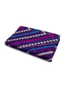 Half Silk Jamdani Saree for Women