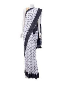 Tangail Half Silk Saree For Women