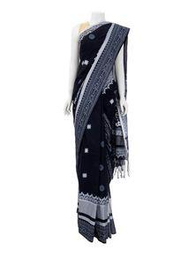 Tangail Cotton Saree For Women
