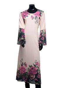 Georgette Borkha for Elegant Muslim Women