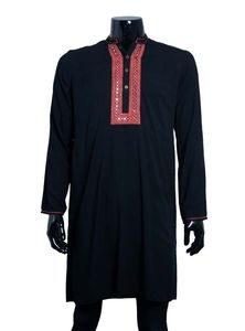 Embroidered Panjabi for Men