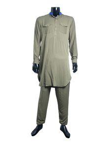 Linen Kabli Set for Men