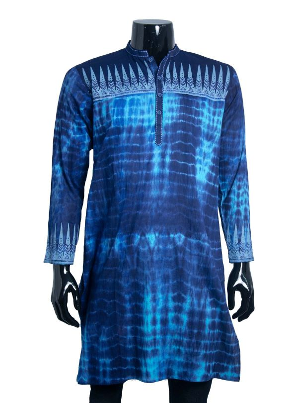 Cotton Panjabi for Men
