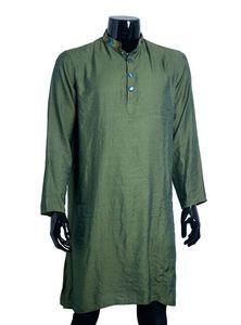 Silk Panjabi for Men