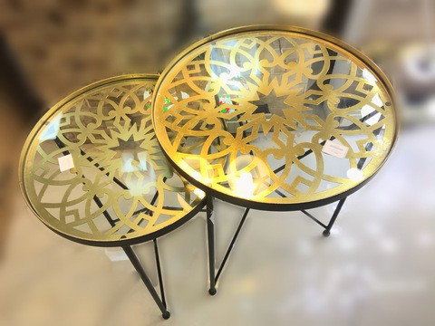 98021-22/Side Table