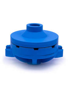 Submersible Thrust Plate For Paragon Pumps