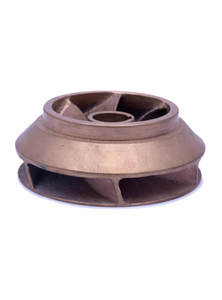 Submersible Pumps Impeller (Model: 333)