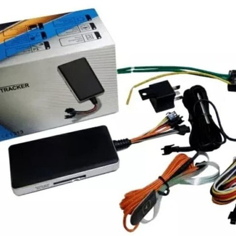 Waterproof IP 66 vehicle GPS Tracker