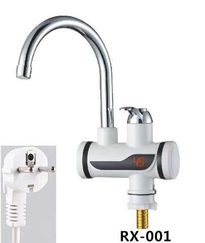 Instant Electric Heating Water Faucet