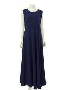 Silk Long Gown for Women
