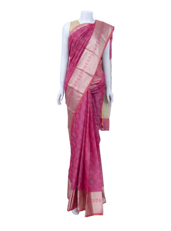 Cotton Saree for Women
