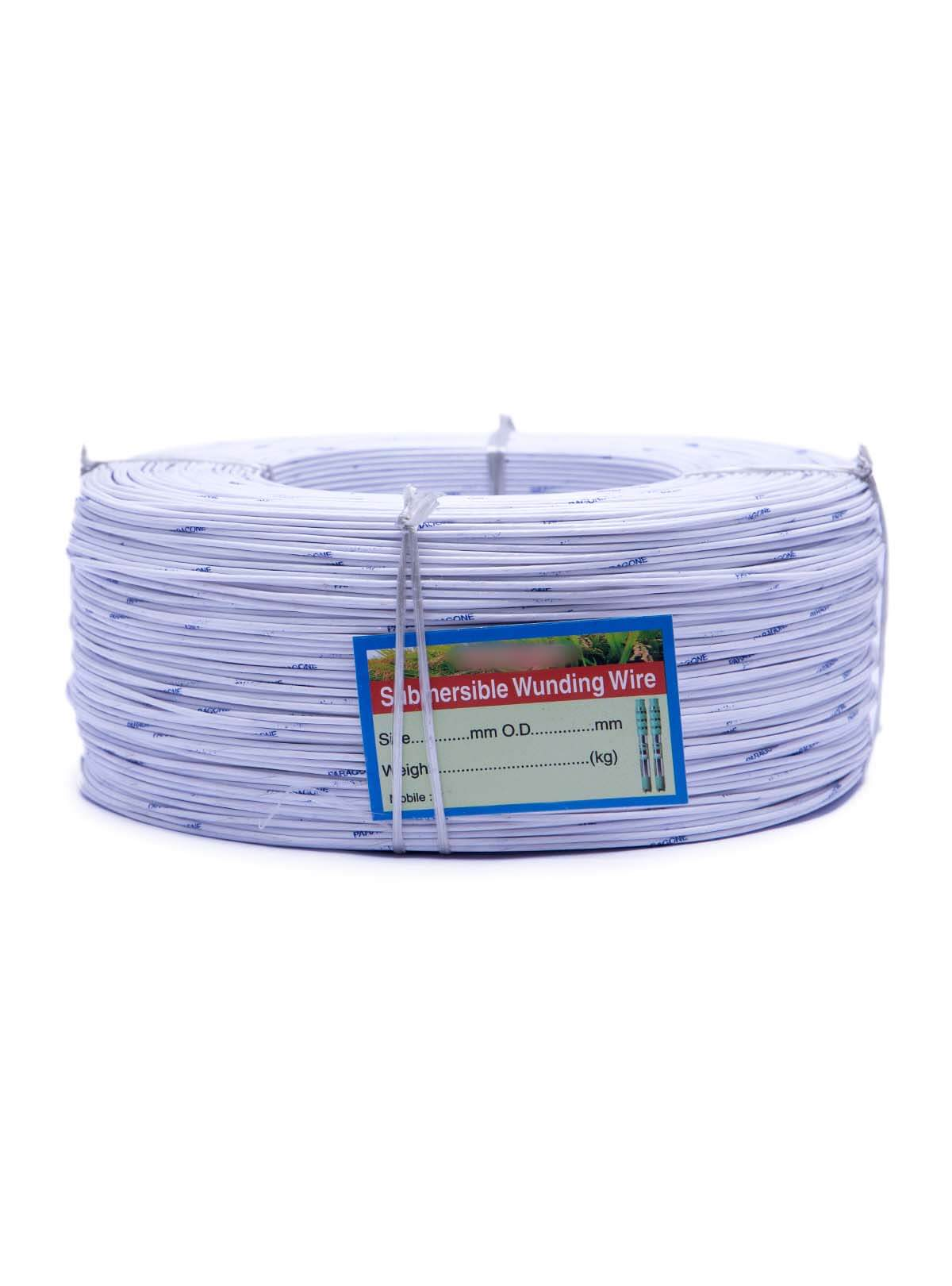 Winding Wire for Submersible Pumps (1 Kg)