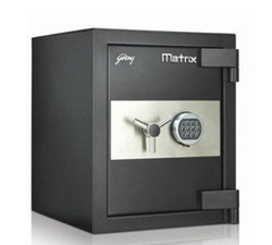 Godrej Security Locker Matrix 3016-12 kl+cl