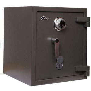 Godrej Security Locker Paramount-1