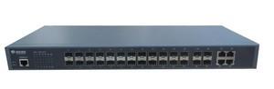 BDCOM 24 Port SFP Switches Model S2528GX