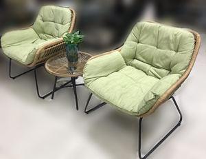 Coffee Chair Set/ 800509