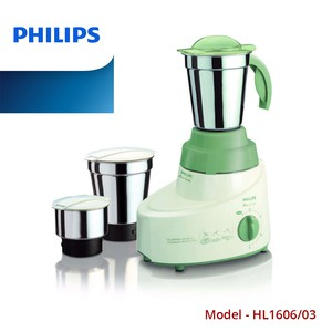 Philips Mixer Grinder HL 1606/03