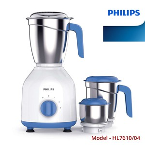 Philips Mixer Grinder HL 7610/04