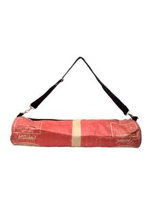 Yoga Bag from Recycled Cement Sacks or Bags