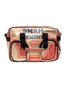 Diaper Bag from Recycled Cement Sacks or Bags