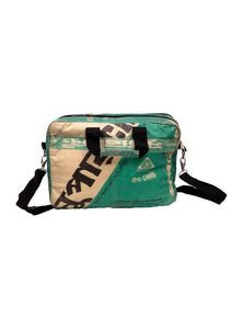 Official Bag from Recycled Cement Sacks or Bags