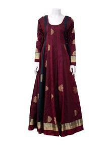 Katan Gown For Women